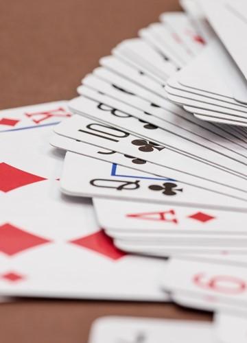 Addictions - Gambling