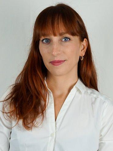 Ana Corral - Psicóloga en Mallorca