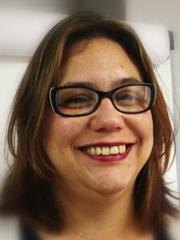 Carla D'Angelis - Psychiatrist in Mallorca