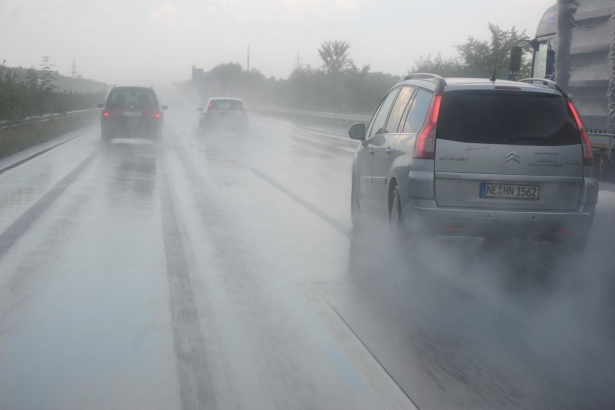 Amaxofobia: Miedo a conducir, terror al volante