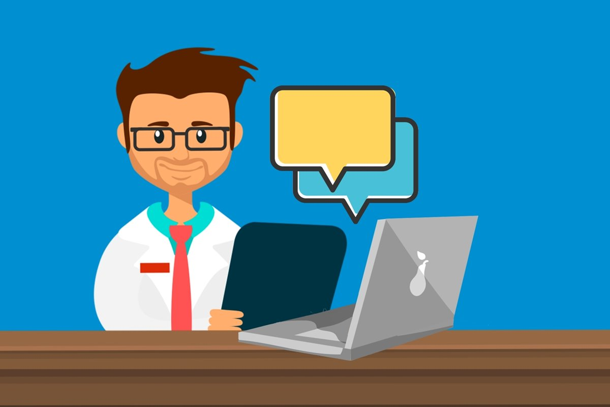Asesoramiento y terapia en línea