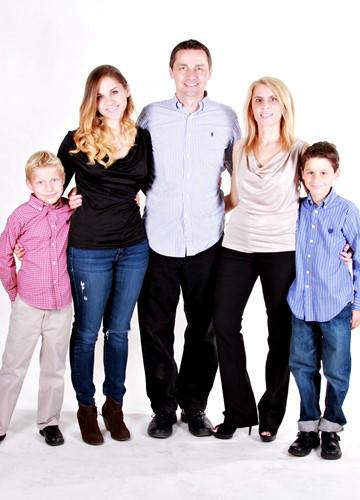 Teràpia de Família